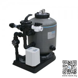 Aquabiome Pond Filtration System - Waterco