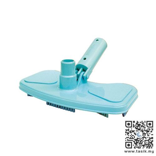 pool vacuum head how to use
